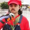 Mario & Powerglove