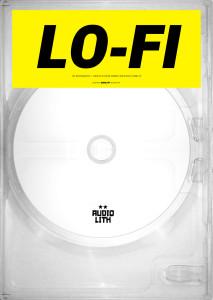 Lo-Fi DVD Cover